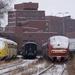 10 januari 2010 met een wat wittere 766 en 121 in Amersfoort