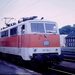 DB 111 154-1 Essen Hbf