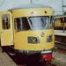 NS 180 Maastricht sstation