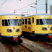 NS 184+179 Maastricht station