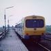 NS 3217 Visvliet station
