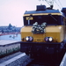 NS 1643 Lelystad station
