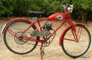Alpino 50 cc