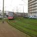 5014 op lijn 11  bij Lindoduin, gezien vanaf Duinstraat.
