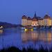 157489__germany-saxony-moritzburg-castle-night-lights-light-water