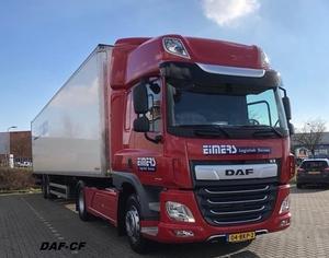 DAF-CF