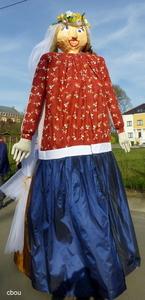 1401 Baulers - Mme Bellemoche (verso) (old)