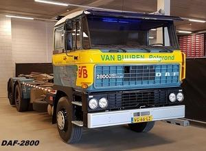 DAF-2800
