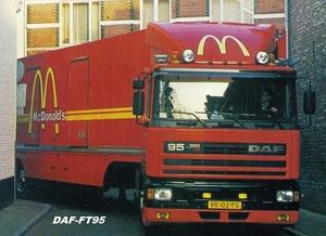 DAF-FT95