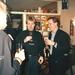 Margit, Peter en Jan