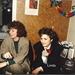 Cockey en Linda Lodder (1989)
