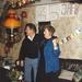 Aart & Tiny, 35 jaar getrouwd