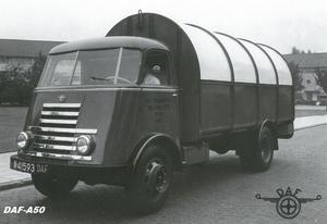DAF-A50 (1949)