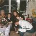 Jannie, Jeanet en Paul v/d Dungen. (1989)