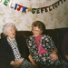 Mijn moeder met Tiny en Hanny Nederlof-van Gent