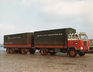 Volvo L495