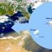 2018_04_23 Mallorca 006 satellietbeeld en kaart