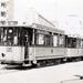 1403, lijn 10, Goudsesingel, 1956 (Coll. Stichting RoMeO