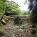 36 de oude brug ancient Eleftherna
