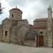 140 Byzantijnse Agios  Georgeos kerk,  Kalamas