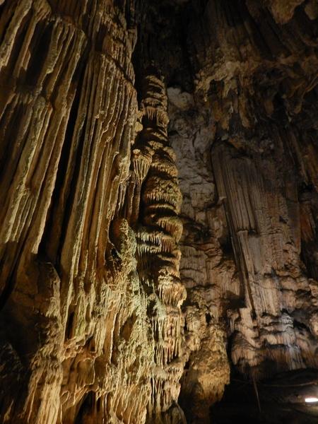 161 Melidoni cave