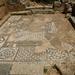 323 mozaiekvloer in asclepion, Lyssos