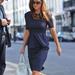 Pippa Middleton Wear dress in London-01