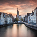 Bruges-City-Widescreen-HD-Wallpapers