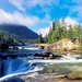 Elbow-Falls-Kananaskis-Country-Alberta-Canada-Travel-HD-Wallpaper