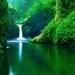 green-waterfall-wallpaper-37864
