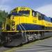 Alaska railways....