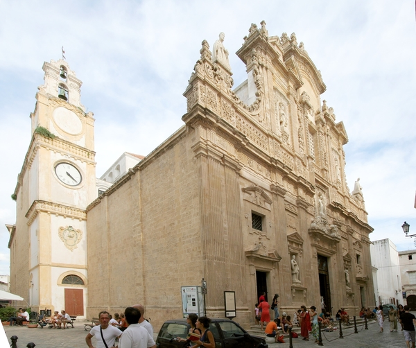 1A Gallipoli _033 __kathedraal