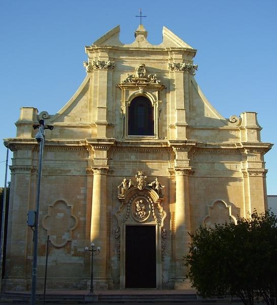 1C Galatina _Chiesa_della_Grazia