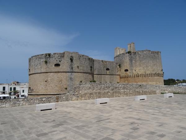 2C Otranto _136 _castello