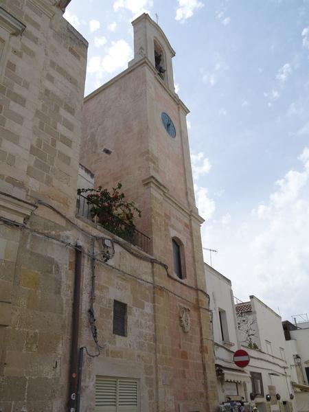 2C Otranto _139_kathedraal met mozaieken