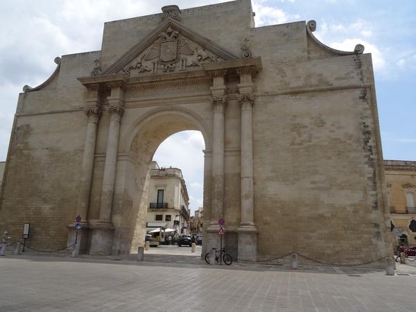 3A Lecce _237_Porta Napoli