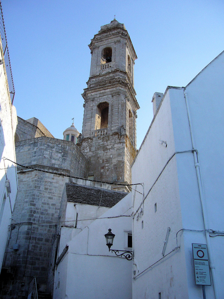 3C Locorotondo _campanile