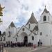4C Alberobello _Trulli kerk