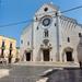 5C Bari _450 _Kathedraal_Façade