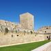 5C Bari _473 __Normandisch -Zwabisch kasteel