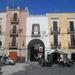 5C Bari _in de stad