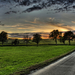 543105-country-road-at-sunset