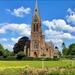 wichmond kerk
