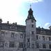 Burcht en kasteel Friedland, 13de eeuw