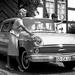 opel kapitein 1959