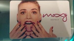 2018_06_09 Amalfi 001 Moxy Hotel Frankfurt