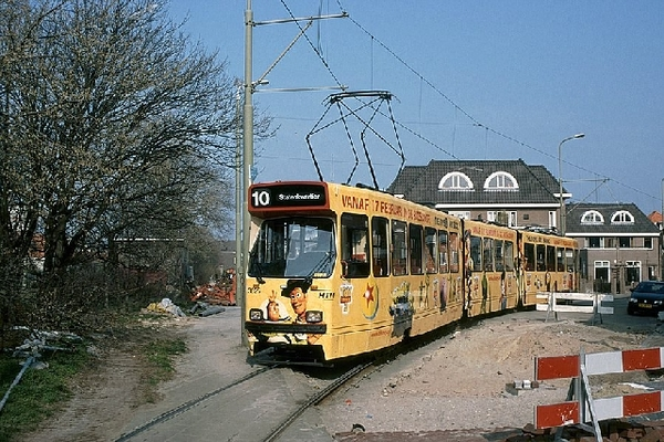 3025 Lin 10 Voorburg