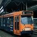 3039 Gezellige tramdrukte in de Rijnstraat  29-04-1998
