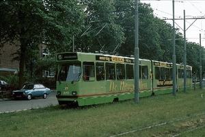 3070 Op 15 mei 1993 was er een open dag in remise Zichtenburg