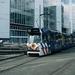 3086 Gezellige tramdrukte in de Rijnstraat  29-04-1998